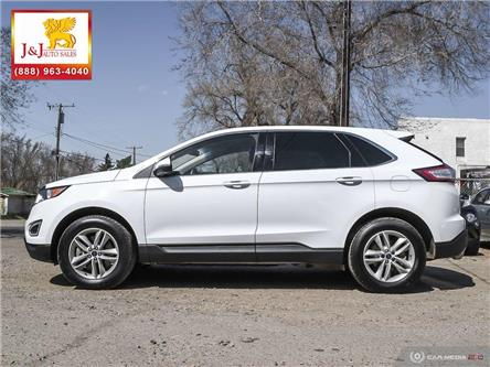 2016 Ford Edge SEL (Stk: J19059-1) in Brandon - Image 2 of 26