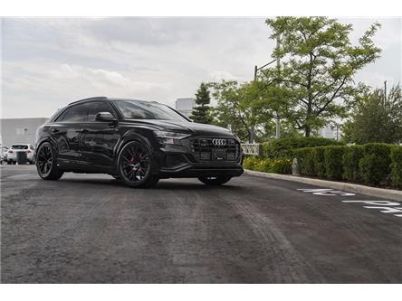 2019 Audi Q8 55 Technik (Stk: T16987) in Vaughan - Image 1 of 8