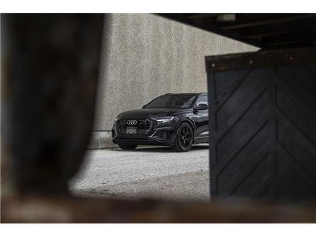 2019 Audi Q8 55 Technik (Stk: T16987) in Vaughan - Image 2 of 8