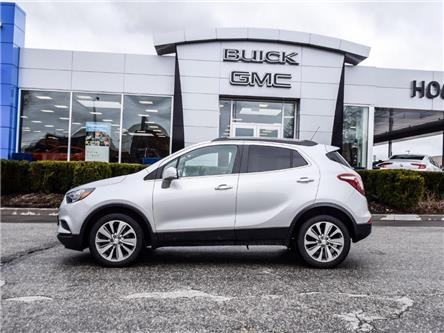 2017 Buick Encore Preferred (Stk: WN181932) in Scarborough - Image 2 of 23