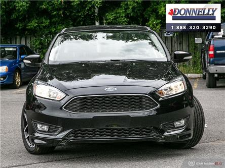 2018 Ford Focus SE (Stk: DR2258DT) in Ottawa - Image 2 of 28