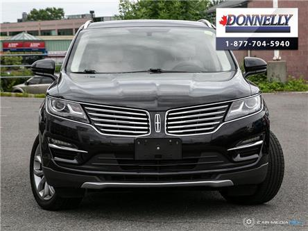 2015 Lincoln MKC Base (Stk: PLDS1440A) in Ottawa - Image 2 of 29