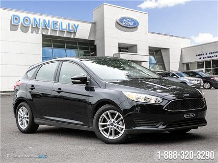 2018 Ford Focus SE (Stk: DR2241) in Ottawa - Image 1 of 28
