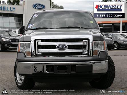 2013 Ford F-150 XLT (Stk: CLDS1474A) in Ottawa - Image 2 of 28
