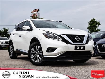 2018 Nissan Murano  (Stk: UP13684) in Guelph - Image 1 of 24