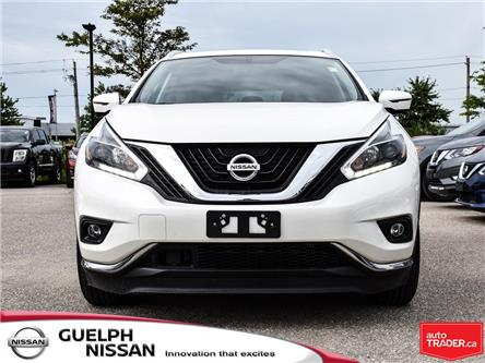 2018 Nissan Murano  (Stk: UP13684) in Guelph - Image 2 of 24