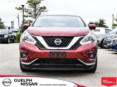 2018 Nissan Murano  (Stk: UP13686) in Guelph - Image 2 of 24