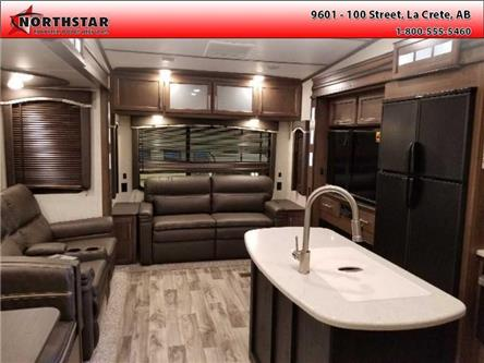 2019 Keystone COUGAR 5TH WHEEL 368MBI (Stk: SR009) in  - Image 1 of 30