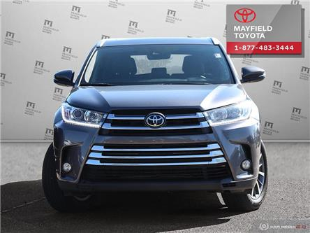 2018 Toyota Highlander XLE (Stk: 1961782A) in Edmonton - Image 2 of 20