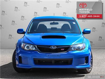 2013 Subaru WRX STI Base (Stk: 1901075B) in Edmonton - Image 2 of 20