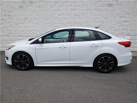 2016 Ford Focus SE (Stk: 19P150) in Kingston - Image 1 of 25