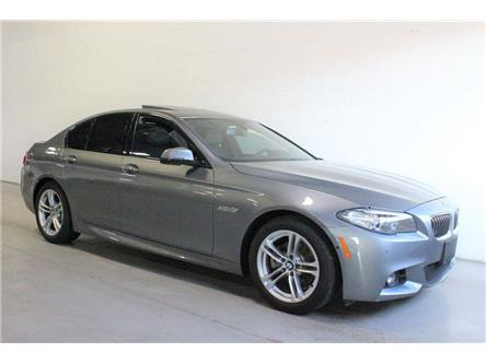 2015 BMW 528i xDrive (Stk: 620991) in Vaughan - Image 1 of 30