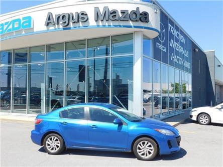 2012 Mazda Mazda3 GS-SKY (Stk: 94828a) in Gatineau - Image 1 of 14
