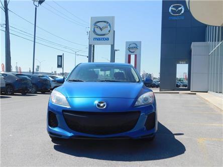2012 Mazda Mazda3 GS-SKY (Stk: 94828a) in Gatineau - Image 2 of 14