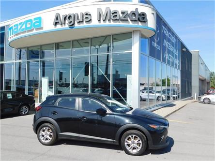 2016 Mazda CX-3  (Stk: 94844a) in Gatineau - Image 1 of 16