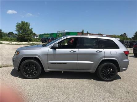 2019 Jeep Grand Cherokee Laredo (Stk: H19118) in Newmarket - Image 2 of 23