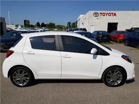 2015 Toyota Yaris  (Stk: P6904) in Etobicoke - Image 2 of 16