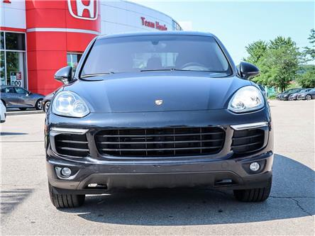 2016 Porsche Cayenne Base (Stk: 3358) in Milton - Image 2 of 30
