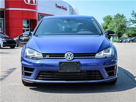 2016 Volkswagen Golf R 2.0 TSI (Stk: WBUR4) in Milton - Image 2 of 26