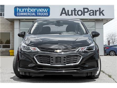 2018 Chevrolet Cruze LT Auto (Stk: ) in Mississauga - Image 2 of 20