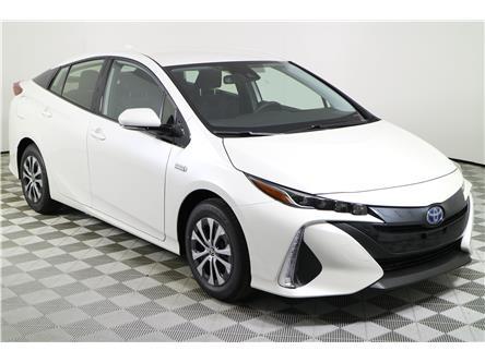 2020 Toyota Prius Prime Base (Stk: 293493) in Markham - Image 1 of 25