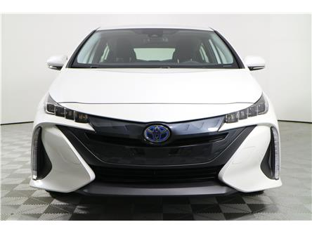 2020 Toyota Prius Prime Base (Stk: 293493) in Markham - Image 2 of 25