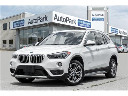 2017 BMW X1 xDrive28i (Stk: APR3600) in Mississauga - Image 1 of 21