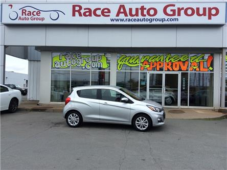 2019 Chevrolet Spark 1LT CVT (Stk: 16830) in Dartmouth - Image 1 of 20