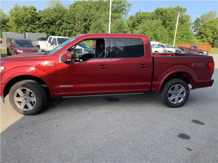 2018 Ford F-150 Lariat (Stk: 18508) in Perth - Image 2 of 15