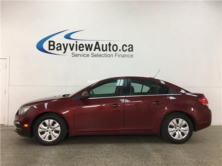 2015 Chevrolet Cruze 1LT (Stk: 35239J) in Belleville - Image 1 of 26