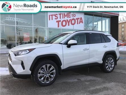 2019 Toyota RAV4 Limited (Stk: 34535) in Newmarket - Image 1 of 21