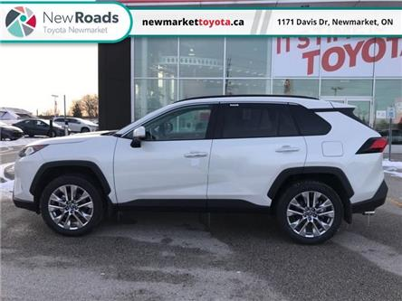 2019 Toyota RAV4 Limited (Stk: 34535) in Newmarket - Image 2 of 21