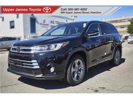2019 Toyota Highlander Limited (Stk: 190699) in Hamilton - Image 1 of 19