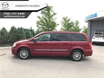 2015 Chrysler Town & Country Touring-L (Stk: 27552A) in Barrie - Image 2 of 28