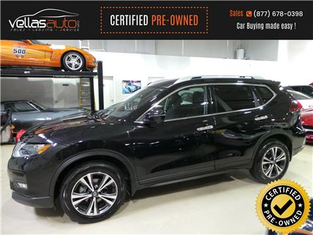 2019 Nissan Rogue SV (Stk: NP1434) in Vaughan - Image 1 of 28