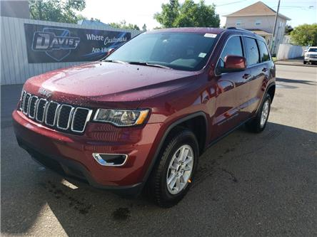 2019 Jeep Grand Cherokee Laredo (Stk: 15498) in Fort Macleod - Image 1 of 16