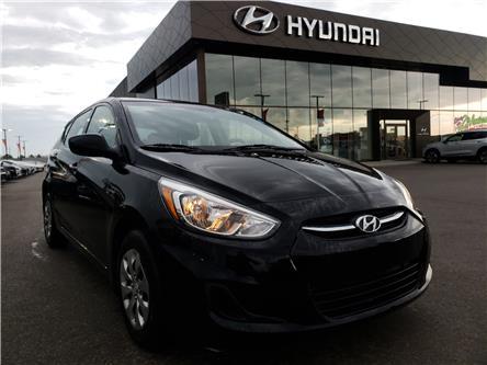 2015 Hyundai Accent GL (Stk: H2439A) in Saskatoon - Image 1 of 8