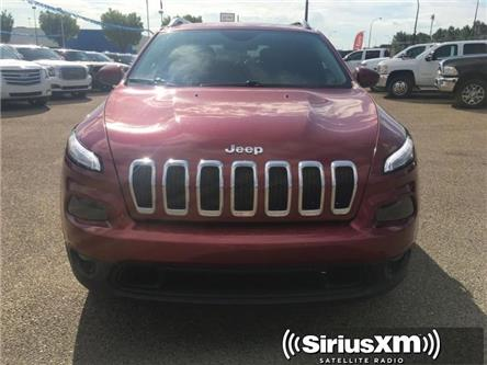 2015 Jeep Cherokee North (Stk: 177189) in Medicine Hat - Image 2 of 26