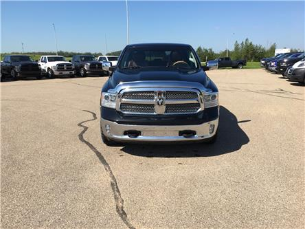 2013 RAM 1500 Laramie Longhorn (Stk: PW0471A) in Devon - Image 2 of 16