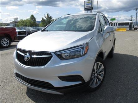 2019 Buick Encore Preferred (Stk: 4J99319) in Cranbrook - Image 1 of 23