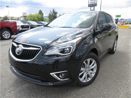 2019 Buick Envision Preferred (Stk: 4X46446) in Cranbrook - Image 1 of 25