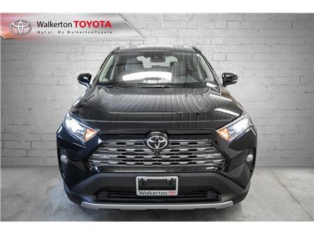 2019 Toyota RAV4 Limited (Stk: 19191) in Walkerton - Image 2 of 16