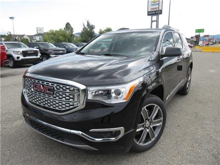 2019 GMC Acadia Denali (Stk: TN69061) in Cranbrook - Image 1 of 27
