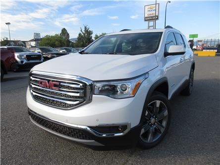 2019 GMC Acadia SLT-2 (Stk: TN79829) in Cranbrook - Image 1 of 28