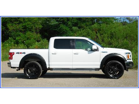 2018 Ford F-150 Lariat (Stk: 9F5700AX) in Kitchener - Image 2 of 20