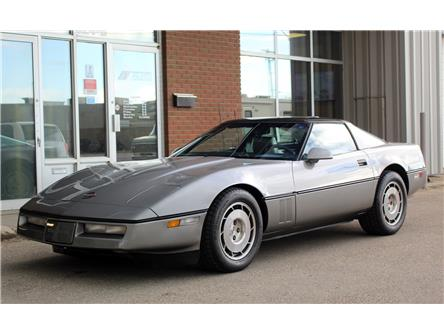 1986 Chevrolet Corvette  (Stk: 112905) in Saskatoon - Image 1 of 21