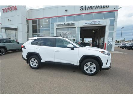 2019 Toyota RAV4 LE (Stk: RAK170) in Lloydminster - Image 1 of 12
