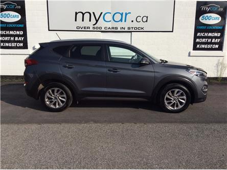 2016 Hyundai Tucson Premium (Stk: 191061) in North Bay - Image 2 of 19