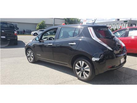 2017 Nissan LEAF SV (Stk: P0103) in Duncan - Image 2 of 4