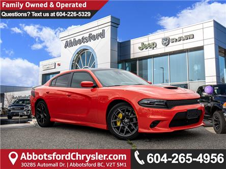 2017 Dodge Charger R/T (Stk: K591458A) in Abbotsford - Image 1 of 30